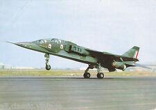 "Postcard 539 - Aircraft/Aviation Brequet/BAC ""Jaguar"""