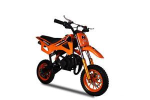 Dirt Cross Pocket Midi Mini Kinder Enduro Bike MotorCross NEU OVP 504 KXD 2020