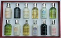 Molton Brown Special Gift Set 12x50ml With Mixed Rare Top Fragrances New & Boxed