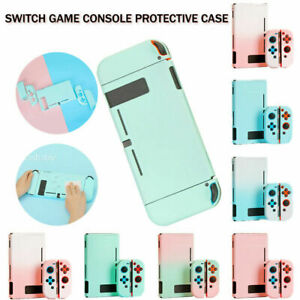 Nintendo Switch Console Hard Shell Protective Case Cover Drop-Proof Shockproof