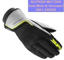Spidi Breeze H2out B76 Nero Grigio 010 Guanto Moto invernale Impermeabile WP S