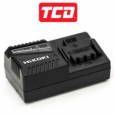 HiKOKI (Hitachi) UC18YFSL Battery Charger 14.4V - 18V
