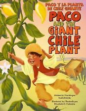 PACO AND THE GIANT CHILE PLANT / PACO Y LA PLANTA DE CHILE GIGANTE - POLETTE, KE
