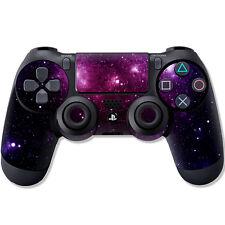 "Sony PS4 Controller Skin "" STERNENNEBEL 3 "" Design Schutzfolie Folie Playstation"