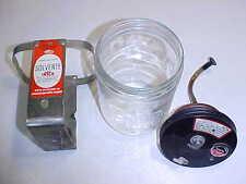 Ferrari Windshield Washer Reservoir Bottle Trico Glass Tank_Bracket NEW OEM