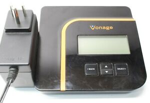 Vonage VDV21-VD VOIP Phone Adapter System