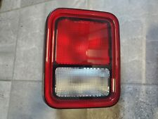 2020 - 2021 Jeep Gladiator Tail Light OEM Left, Drivers Side 68336577AF