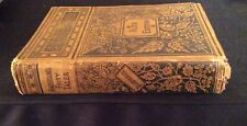 Old 1870-90 Fairy Tales by Hans Christian Andersen Alta Ed Illustrated Hardcover