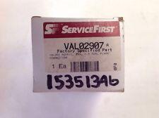 Service First Valve Refrig VAL02907