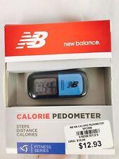 New Balance Via Calorie Pedometer 50122NB - DS8bx01-17