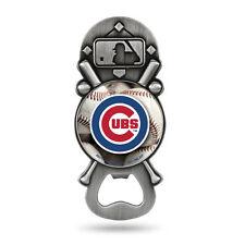MLB Chicago Cubs Bottle Opener 2016 Magnetic GRDR1B