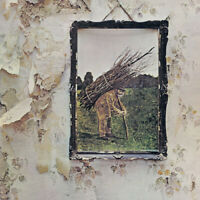 Led Zeppelin - Led Zeppelin IV [New Vinyl LP] 180 Gram, Rmst
