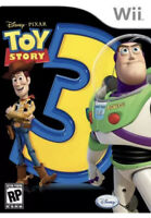 Toy Story 3: The Video Game Nintendo Wii/wii U Kids Game