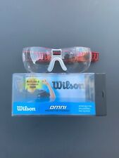 Wilson Omni Protective Wye Wear New Open Box