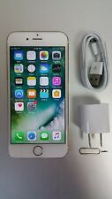 Apple iPhone 6 - 16GB - A1549 Gold Bell Mobility Virgin  Smartphone (CA) Read