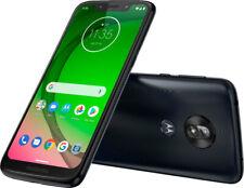 Factory Unlocked Motorola Moto G7 Play Smartphone 32GB /Black LTE 2GB RAM Phone