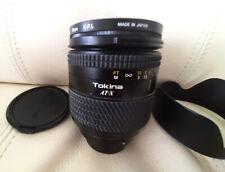 Tokina AT-X 242 24-200mm f/3.5-5.6 MF SD Aspherical AF Lens For Pentax
