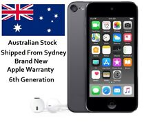 Apple iPod Touch Gen 6 Space Grey - 128GB