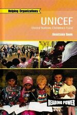 UNICEF: United Nations Childrens Fund (Helping Or