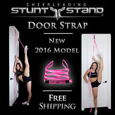 Cheer Stunt Stand(R) Door Stretching and Flexibility Strap