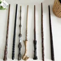 Baguette magique de collection inspiration Harry Potter accessoire déguisement