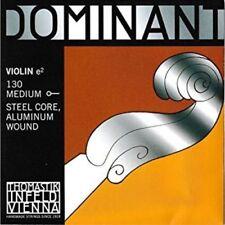 More details for dominant 4/4 violin string e - 130