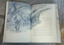 The Ice Dragon Illustrated SIGNED 1st Print. George R R Martin A Game Of Thrones