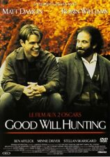 Good Will Hunting DVD NEUF SOUS BLISTER