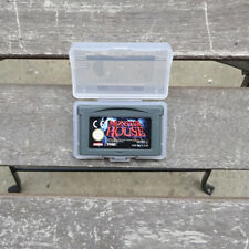 Monster House GameBoy Advance GBA Nintendo DS Game Boy Modul Spiel AGB-BQ7X-EUR