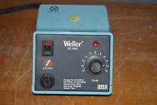 Weller Ec1002 Micro Digital Soldering Station