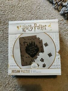 harry potter jigsaw 100 Pieces New In Sealed Box