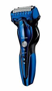 Panasonic LamDash Mens Shaver 3 blades ES-CST8Q (ES-ST8Q) Worldwide use OK