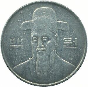 COIN / SOUTH KOREA / 100 WON 1997   #WT26456