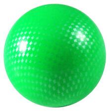 Carbon Fiber Arcade Stick Ball Top Sanwa Semitsu Mad Catz Hori Joystick - Green