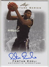 Autograph Golden State Warriors Basketball Trading Cards