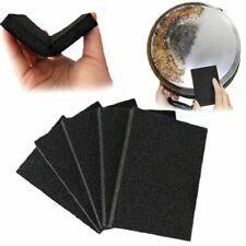 Melamine Sponge Kitchen Nano Emery Cleaner Rub Pot Cleaning Kitchen 5pcs Scrub