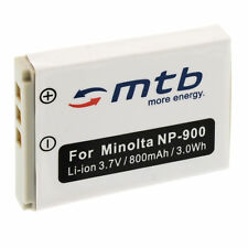 Batería para Benq DC C500, E43, E53, E63, E720 / TCM Digitalkamera 4,2