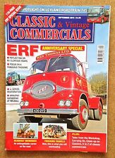 Magazine - CLASSIC & VINTAGE COMMERCIALS Sept 2013 Full contents INDEX SHOWN