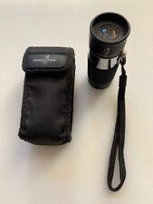 The Golf Scope 8x21mm Mag RangeFinder/Reduced Glare Monocular w/Black NylonPouch