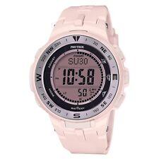Casio Protrek Triple Sensor Small Tough Solar Watch PRG-330-4CR
