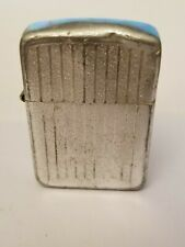 Vintage Storm King Lighter, Made in USA, Sparks Well Working Condition