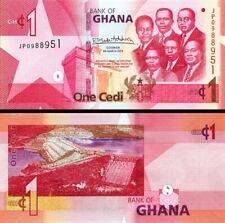 Ghana - 1 Cedi 2019 Fds UNC