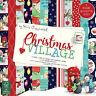 HELZ CUPPLEDITCH CHRISTMAS VILLAGE  - 24  X  12 x 12 PAPERS -BARGAIN BUY