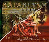 KATAKLYSM - THE PROPHECY / EPIC CLASSIC SERIES  2 CD NEU