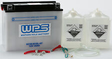 WPS BATTERY W/ACID SC50-N18L-AT PART# SC50-N18L-AT NEW