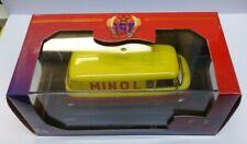 Barkas B1000 IST models 1:43 Minol, Aus Sammlungsauflösung