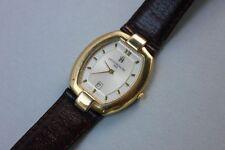 Saint-Honoré París-Swiss made, reloj de pulsera, 18 quilates de oro plated-luxusuhr