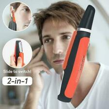 Multi-function 2 in1 Hair Trimmer All in One Switchblade Razor Micro Razor Nice