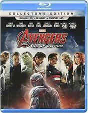 MARVELS AVENGERS AGE OF ULTRON BLU-RAY 3D