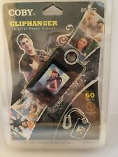 Coby Cliphanger Digital Photo Viewer. DP-152 New in Package